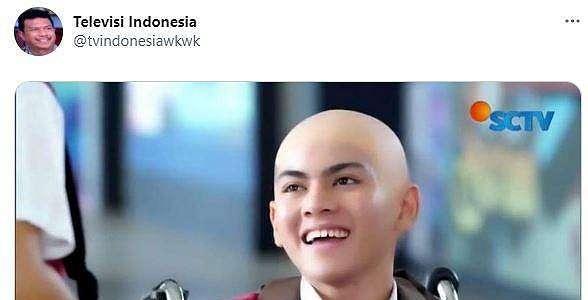 Editan 'Janggal', Sinetron Ini Malah Dijadikan Bahan Meme Netizen