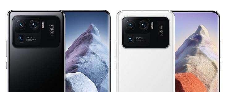 Xiaomi Siapkan HP Anyar dengan Kamera di Bawah Layar