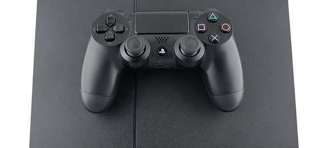 Cara Upgrade Game PS4 di PS5