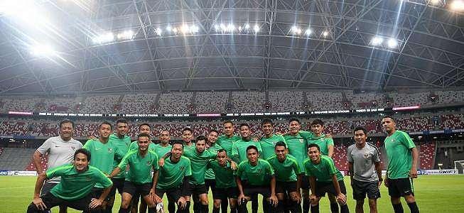 Bima: Timnas Indonesia Siap Ladeni Singapura