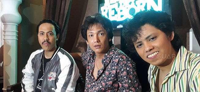Ini Dia 3 Aktor Film Warkop DKI Reborn Versi Terbaru