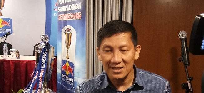 Persija Belum Mau Pikirkan Peluang Lawan Persib di Piala Indonesia
