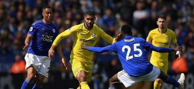 Ruben Loftus-Cheek Diragukan Tampil Lawan Arsenal di Final Liga Europa