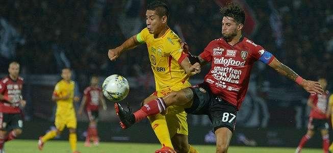 Indra Kahfi: Bhayangkara FC Seharusnya Bisa Imbangi Bali United