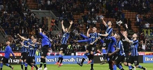 Atalanta dan Inter Milan Pastikan Lolos ke Liga Champions