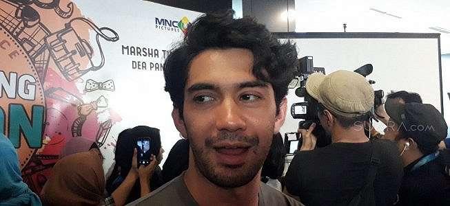 Main Film Drama Komedi Lagi, Reza Rahadian Kesulitan Cari Penampilan Baru
