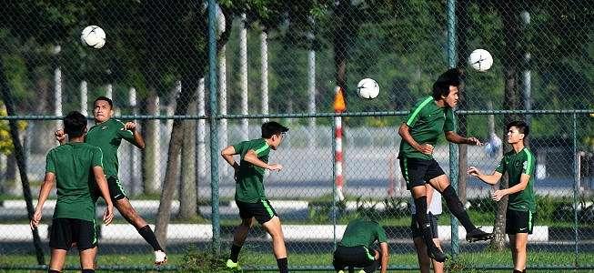 5 Berita Terkini Timnas Indonesia U-18 Jelang Hadapi Myanmar di Piala AFF