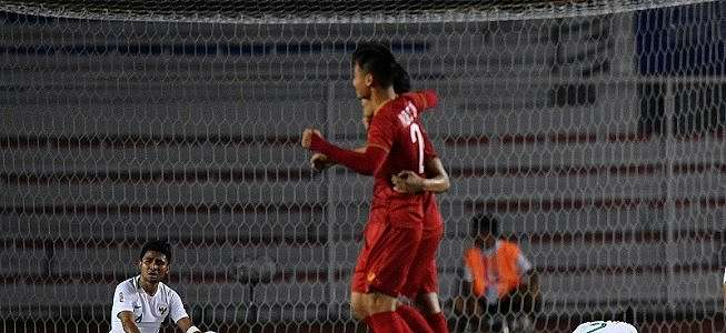 Timnas Indonesia U-22 Makin Mantap Ingin Lawan Vietnam di Final SEA Games