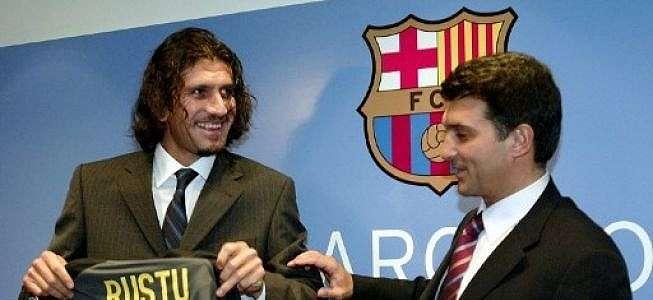 5 Berita Hits Bola: Kondisi Terkini Eks Kiper Barcelona yang Positif Corona