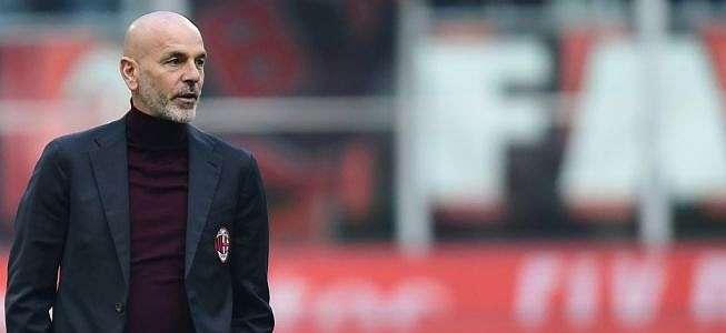 Milan Kalahkan Bologna, Pioli Angkat Topi buat Zlatan Ibrahimovic