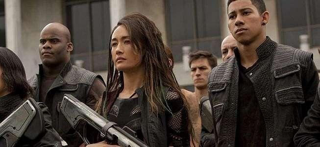 Sinopsis Film The Divergent Series: Insurgent