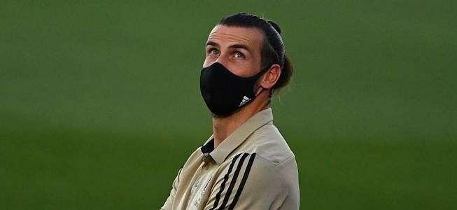 Gareth Bale Dikabarkan Ingin Kembali ke Tottenham Hotspur
