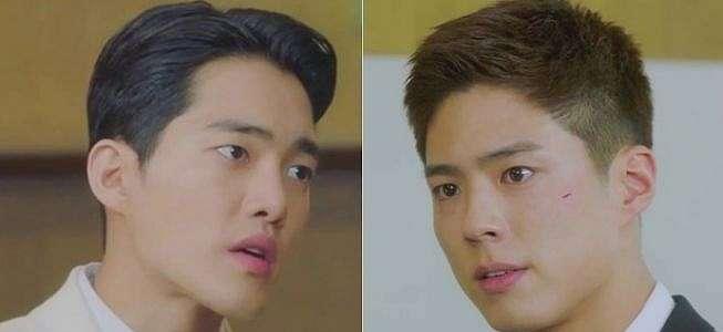 Makin Seru, Intip Bocoran Episode Terakhir Drama Record of Youth