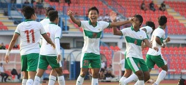 PSSI Sambut Baik Kemenangan Timnas Indonesia U-19 atas Qatar
