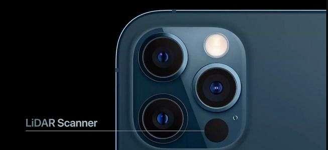 Apple Hadirkan Fitur Baru Khusus Pengguna Tunanetra di iPhone 12 Pro