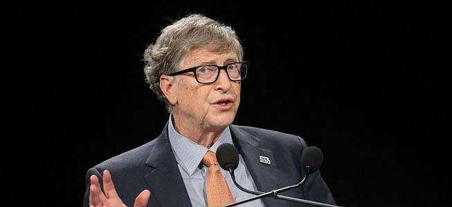 Mengenal Bill & Melinda Gates Foundation, Yayasan Filantropi Bill Gates
