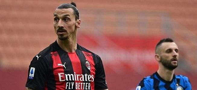 UEFA Turun Tangan, Selidiki Pelecehan Bintang AC Milan Zlatan Ibrahimovic