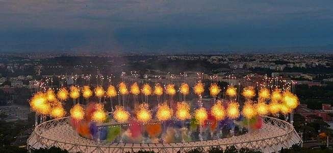 Stadio Olimpico: Sejarah, Fasilitas, Fakta Menarik