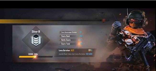 Gamers FYI! Ini Tips saat Push Rank Free Fire
