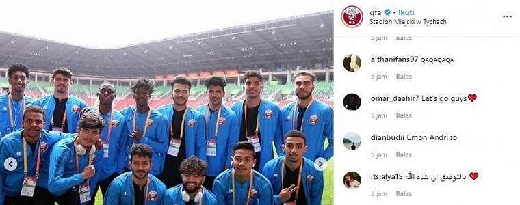 Hebat, Ada Pemain Asal Indonesia di Piala Dunia U-20