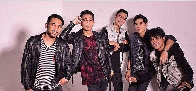 Tinggalkan Lyla, Indra Perdana Sinaga Jadi Vokalis Tetap ADA Band?