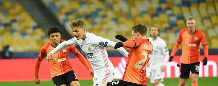 Benahi Lini Tengah, Arsenal Lirik Gelandang Real Madrid Martin Odegaard