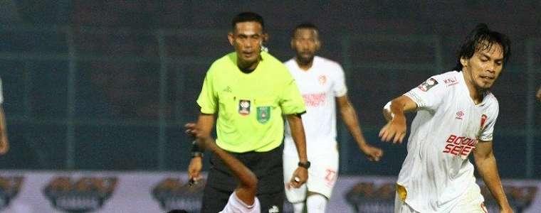 PSM Makassar Antusias Jajal Kekuatan Persija di Semifinal Piala Menpora