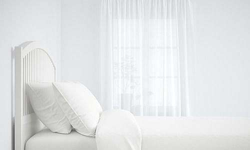 5 Tips Dekorasi Kamar Tidur Sempit Agar Estetik dan Nyaman