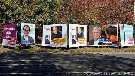 Jerman Masih Sibuk Dengan Dirinya Sendiri