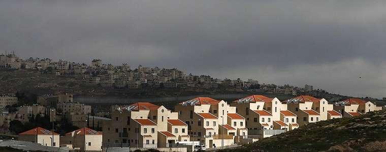 Palestina kecam AS soal permukiman Yahudi di Tepi Barat: Ancaman keamanan dengan terapkan 'hukum rimba'