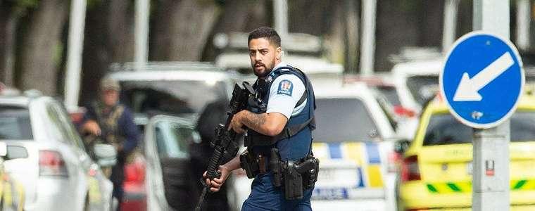 Siapakah para pelaku penembakan massal di masjid Selandia Baru?