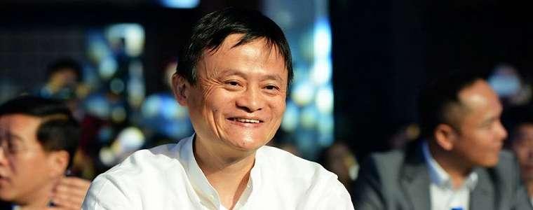 Pendiri Alibaba Jack Ma Kembali 'Menghilang' dari Publik