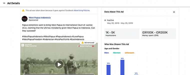 Begini Kerja Bot Penyebar Hoax soal Papua dengan Biaya Miliaran Rupiah