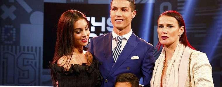 Polisi Minta Sampel DNA Cristiano Ronaldo Terkait Tuduhan Perkosaan