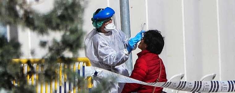 Jumlah Kematian di Spanyol akibat Corona Mengejutkan, Lampaui China