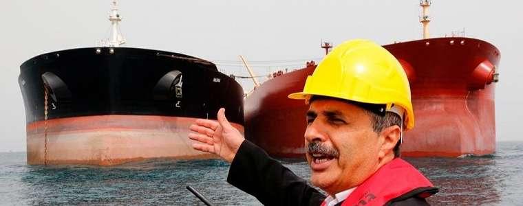 Iran Kirim Bantuan BBM ke Venezuela, Picu Kemarahan AS