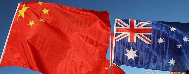 China dan Australia: Foto palsu yang menyebabkan hubungan dua negara pada 'titik kritis'