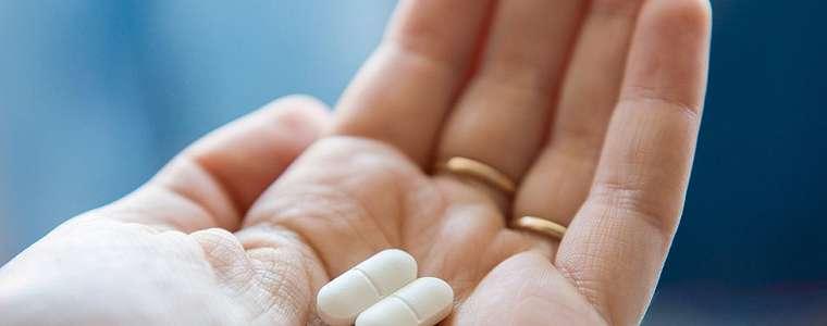 Konsumsi Ibuprofen saat Terinfeksi Corona Justru Berbahaya, Benarkah