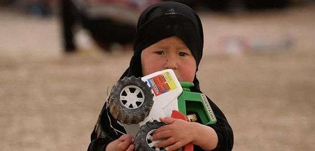 PBB: Puluhan Ribu Tahanan ISIS Harus Diadili atau Dibebaskan