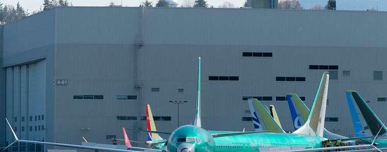 Budaya Menutup-nutupi di Boeing Turut Sebabkan Lion Air JT-610 Jatuh