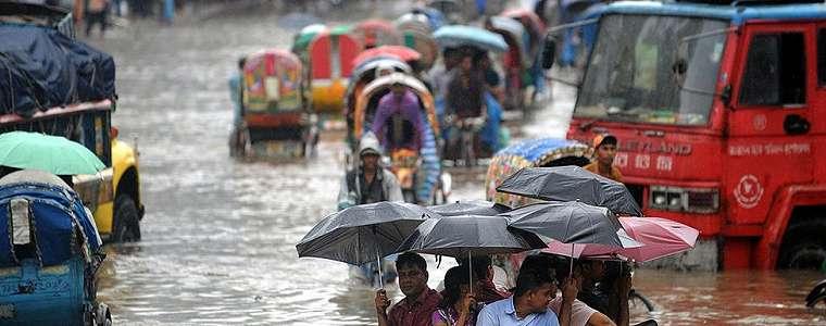 Lima Hal yang Bisa Dilakukan untuk Bantu Kurangi Pemanasan Global