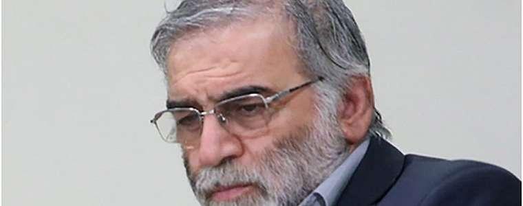 Iran Tuding Israel Jadi Dalang Pembunuhan Ilmuwan Nuklir Terkemukanya