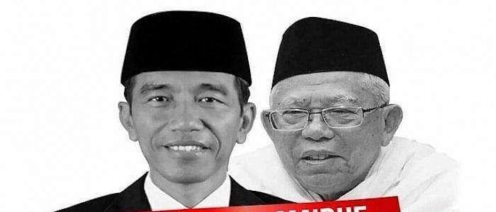 Setahun Jokowi-Ma'ruf Amin, Bagaimana Nasib Rencana Pemindahan Ibu Kota Negara?