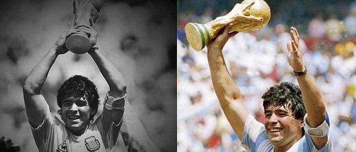 Meninggal Dunia, Ini Sosok Diego Maradona, Legenda Sepakbola Argentina yang Juga Sederet Kontroversi