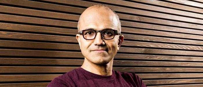 CEO Microsoft Tanggapi Kabar Perselingkuhan Bill Gates dengan Karyawan Perusahaan