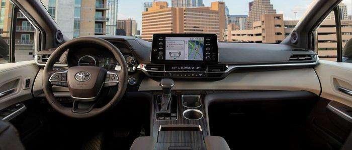 Bulan Depan Toyota Sienna Hybrid Rilis, Dijual Mulai Rp 508 Juta