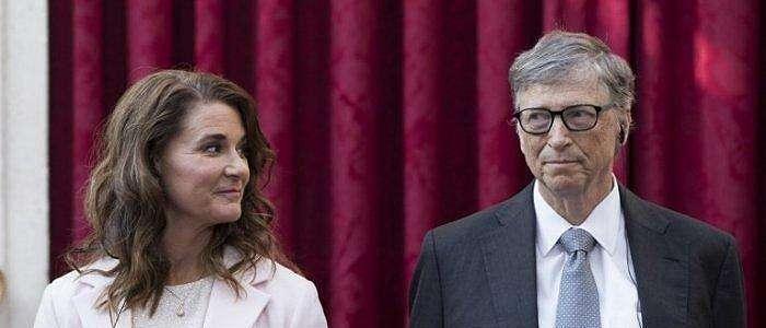 Melinda French Gates Sekarang Jadi Miliader setelah Ditransfer Saham oleh Bill Gates