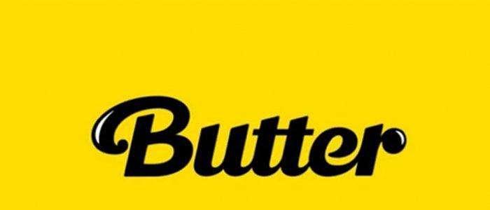 Lagu Butter Milik BTS Menduduki Top Billboard Hot 100 Selama 3 Minggu Berturut-turut