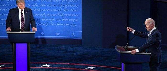 Aturan Baru Debat Capres AS: Mikrofon Salah Satu Kandidat Dimatikan saat Kandidat Lain Bicara