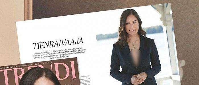 Cerita Sanna Marin, Perdana Menteri Termuda di Dunia yang Sukses Tangani Covid-19 di Finlandia